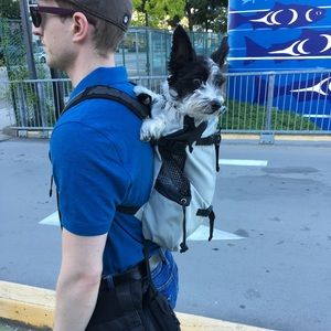 K9 Sportsack dog carrier backpack for small breed